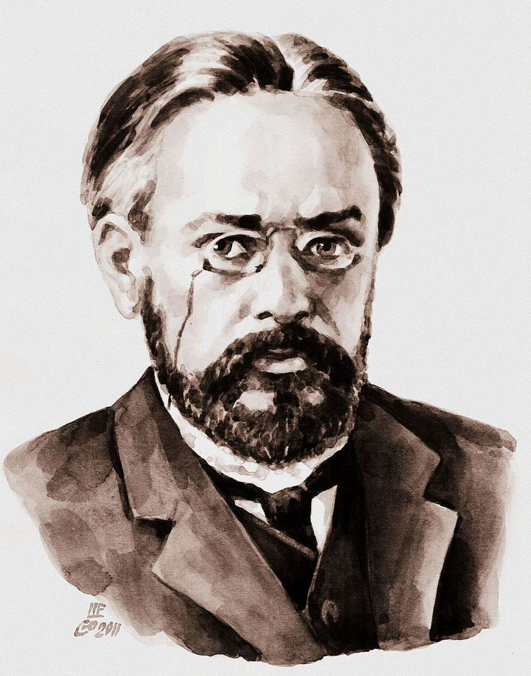 Alexander Alexandrovich Kornilov