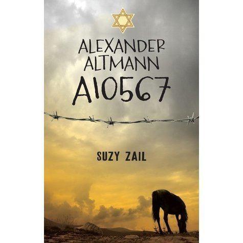 Alexander Altmann Alexander Altmann A10567 by Suzy Zail