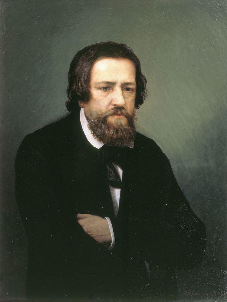 Alexander Andreyevich Ivanov httpsuploadwikimediaorgwikipediacommons33