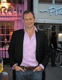 Alexander Armstrong (comedian) Alexander Armstrong comedian Wikipedia the free
