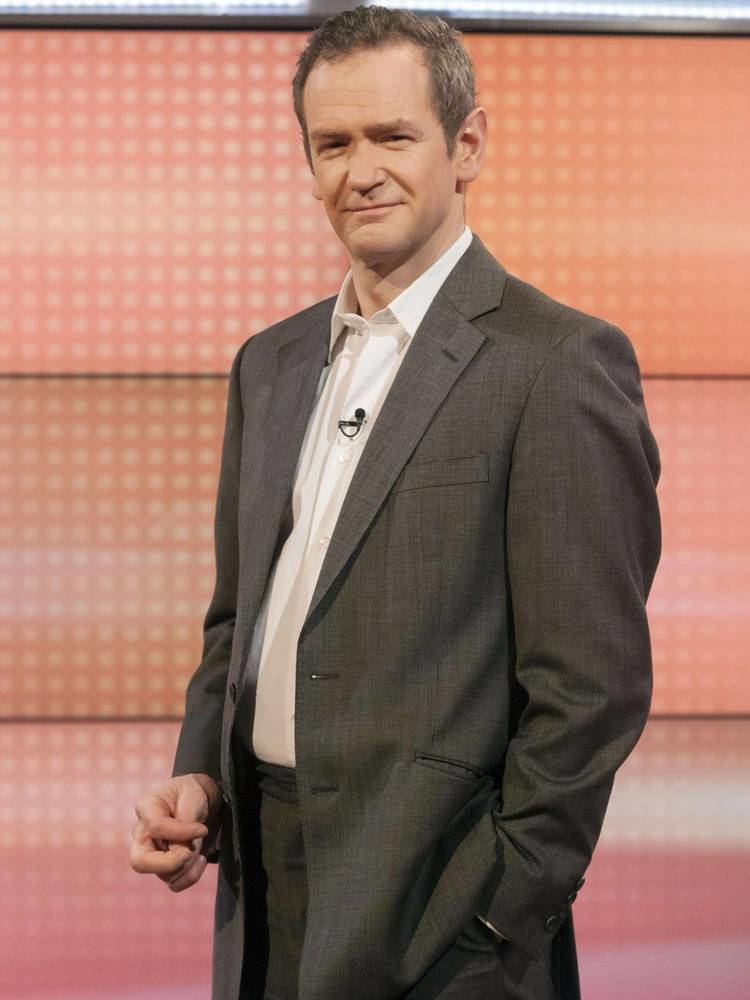 Alexander Armstrong (comedian) Page 3 Profile Alexander Armstrong comedian i The