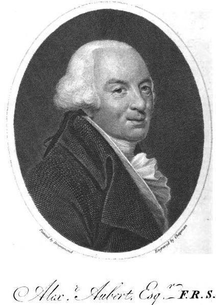Alexander Aubert