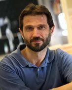Alexander Bachmanov wwwmonellorgimagesstaffbachmanovjpg