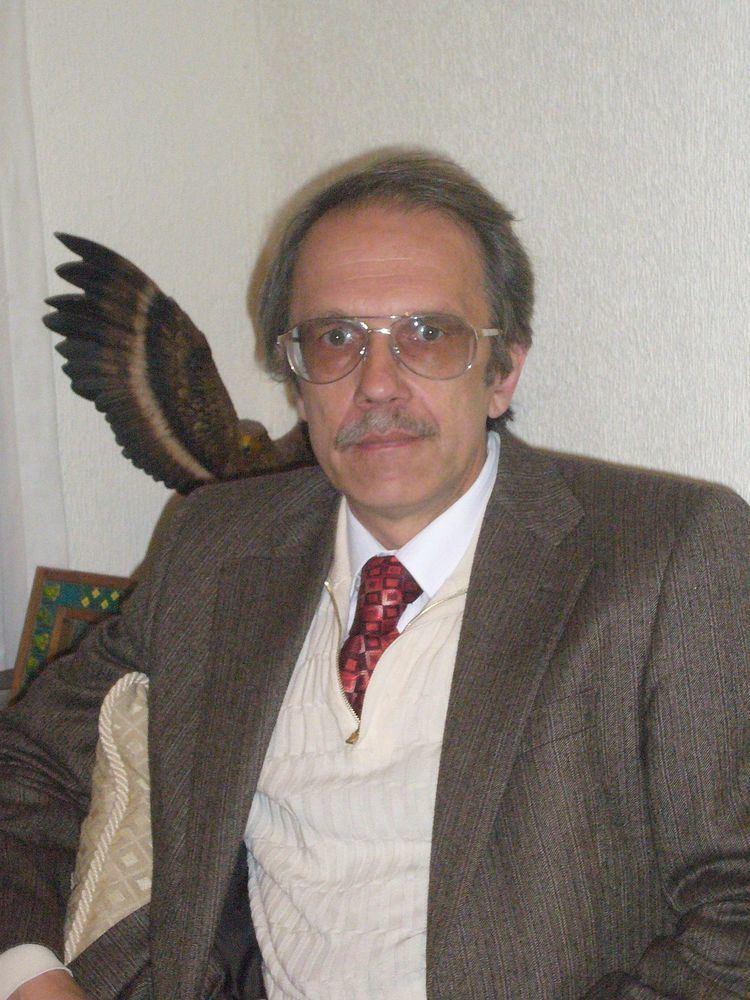 Alexander Balankin Alexander Balankin Wikipedia