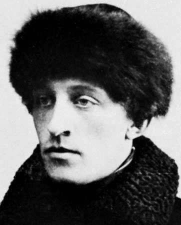 Alexander Blok Aleksandr Aleksandrovich Blok Russian poet and dramatist