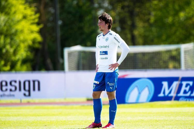 Alexander Blomqvist Alexander Blomqvist till Trelleborgs FF Sydsvenskan