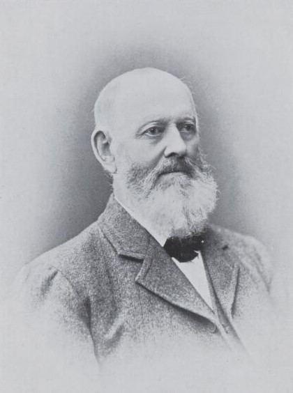 Alexander Borthwick Murray