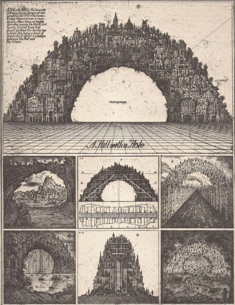 Alexander Brodsky The Paper Architecture of Brodsky and Utkin A Journey