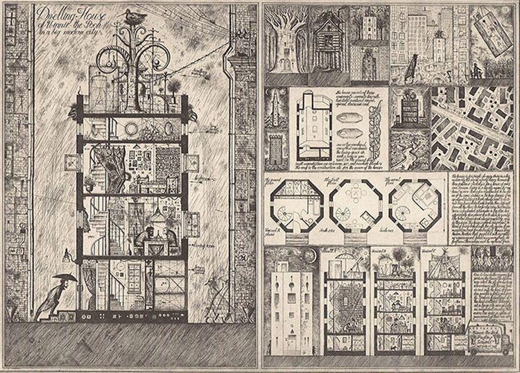 Alexander Brodsky Alexander Brodsky architect in pictures Art and