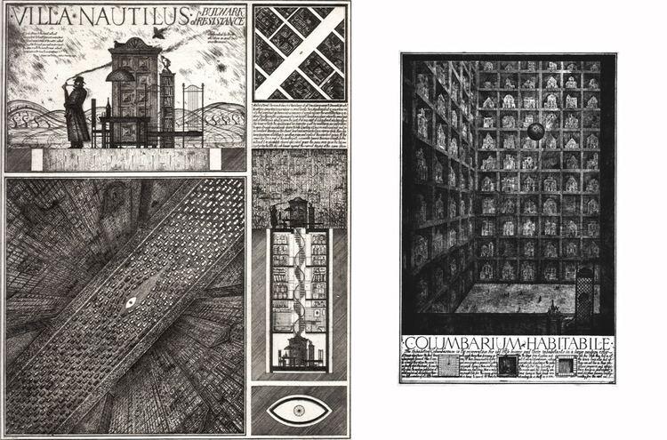 Alexander Brodsky Alexander Brodsky Architecture As