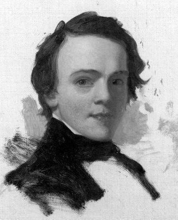 Alexander Brown (author)