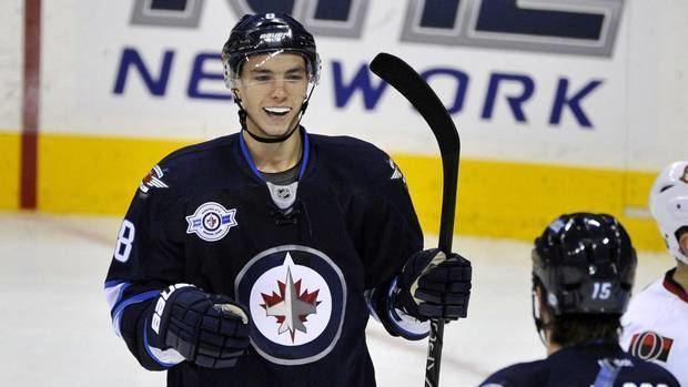 Alexander Burmistrov Will Alex Burmistrov return to the NHL Hockey World Blog