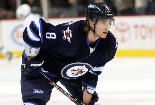 Alexander Burmistrov NHL rumors Alexander Burmistrov looking to leave Jets CBSSportscom