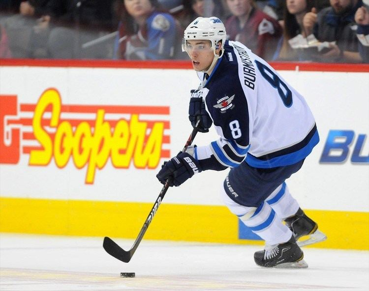 Alexander Burmistrov Alexander Burmistrov Could Return to the NHL in 201516