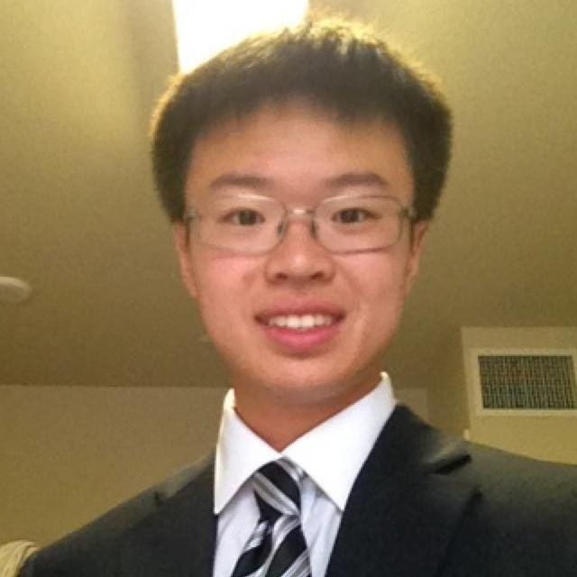 Alexander Chang Alexander Chang 2changz15 Twitter
