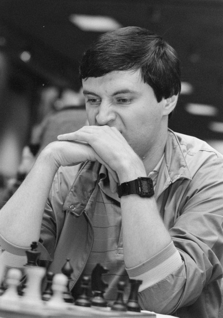 Alexander Chernin Alexander Chernin Wikipedia