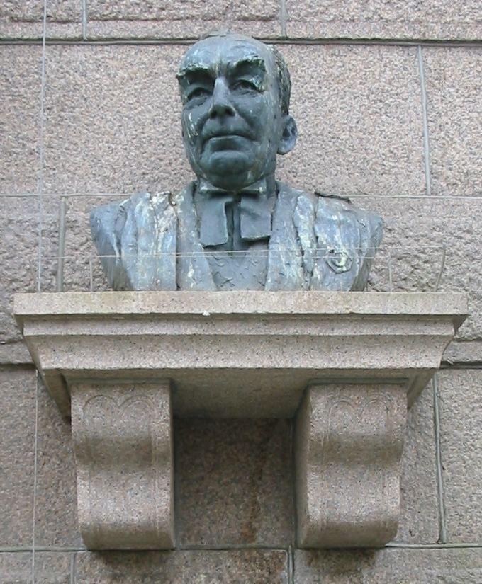 Alexander Coutanche, Baron Coutanche Alexander Coutanche Baron Coutanche Wikipedia