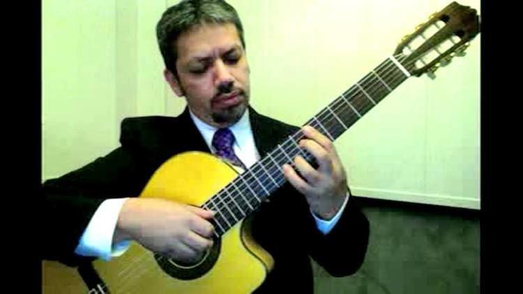 Alexander Cuesta Allein deine Gnade gengt Alexander CuestaMoreno YouTube