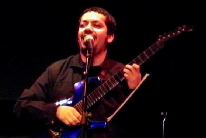 Alexander Cuesta