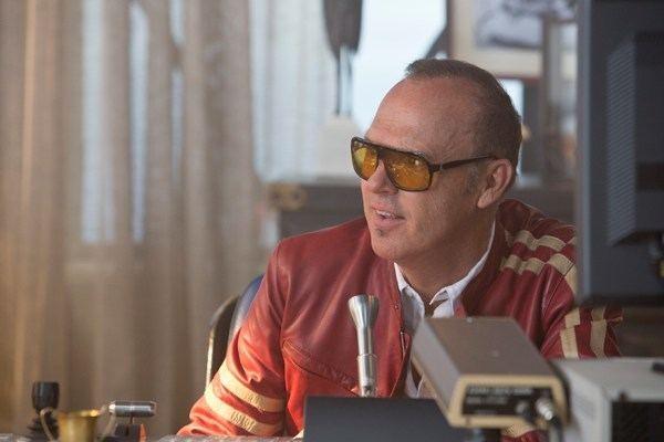 Alexander Daas ALEXANDER DAAS Michael Keaton In Need For Speed