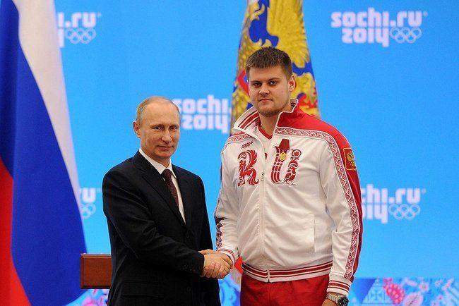 Alexander Denisyev