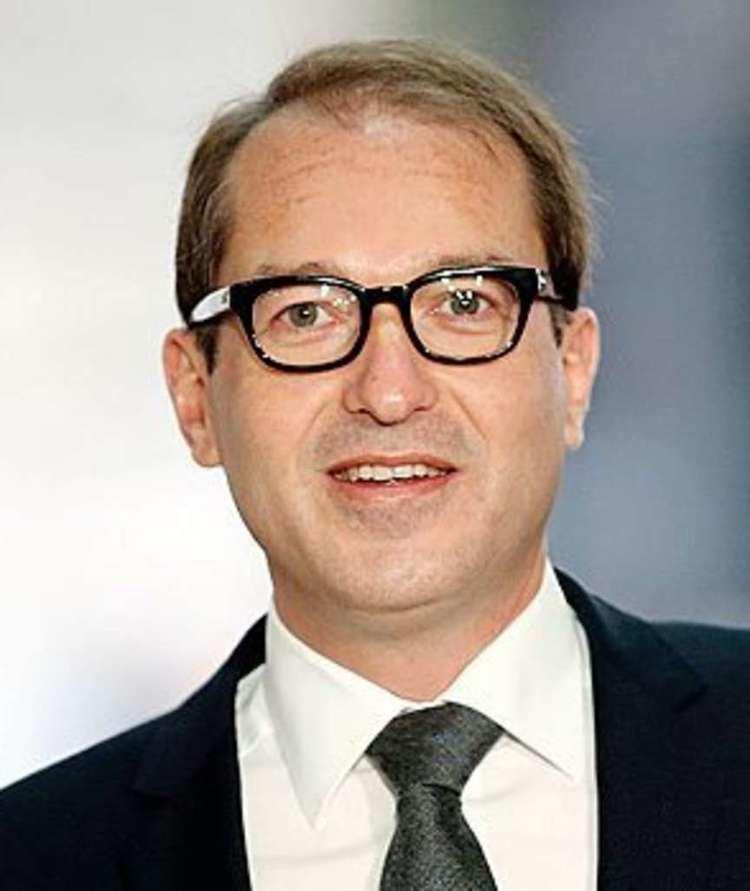 Alexander Dobrindt berraschungen in Merkels PostenPoker 7 Gewinner 7