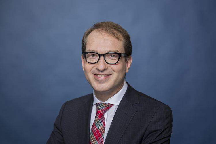 Alexander Dobrindt BMVI Pressefotos