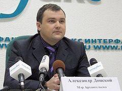 Alexander Donskoy wwwpeoplesrustatemayoralexanderdonskoydonsk
