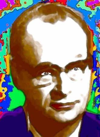 Alexander Dubček ALEXANDER DUBCEK