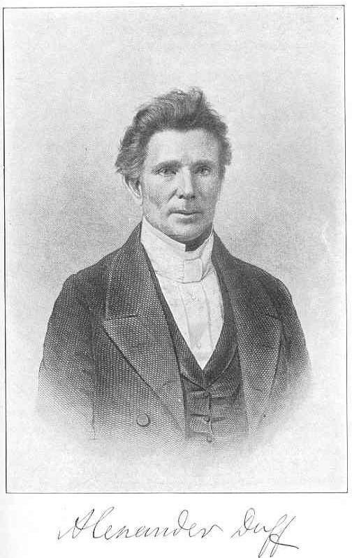 Alexander Duff (missionary) wwwwmcareyeducareyportraitsduffjpg