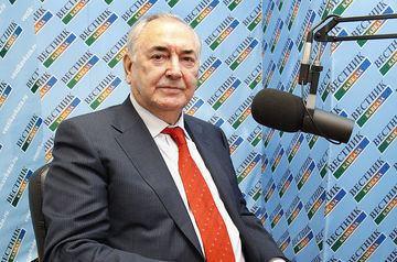 Alexander Dzasokhov Alexander Dzasokhov Vestnik Kavkaza