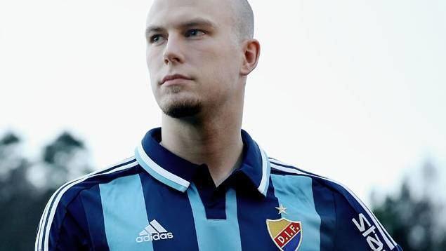 Alexander Faltsetas Faltsetas klar fr Djurgrden Djurgrden Allsvenskan