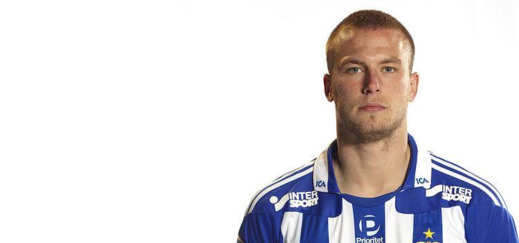 Alexander Faltsetas IFK Alexander Faltsetas