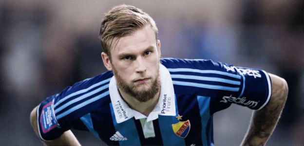 Alexander Faltsetas Efter skadan Djurgrdskuggen redo fr premir Kommer