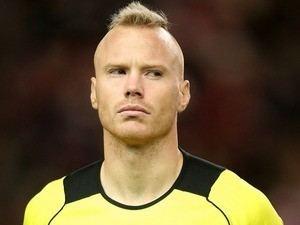 Alexander Farnerud Torino sign Alexander Farnerud Sports Mole