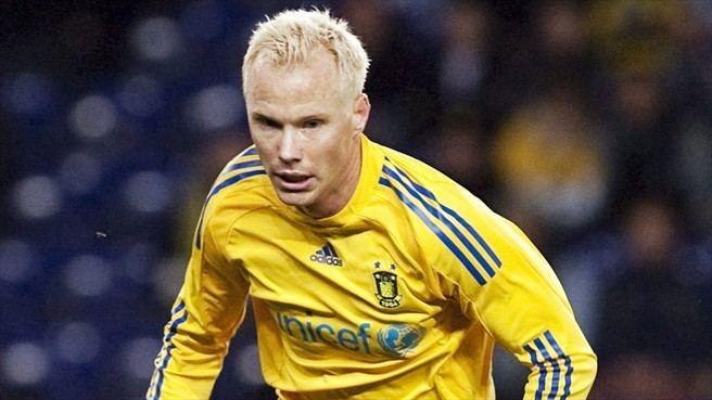 Alexander Farnerud Farnerud swaps Brndby for Young Boys UEFA Europa League