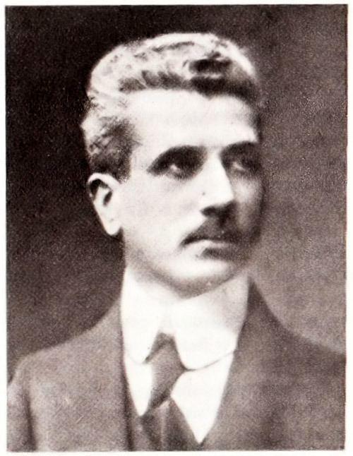 Alexander Flamberg