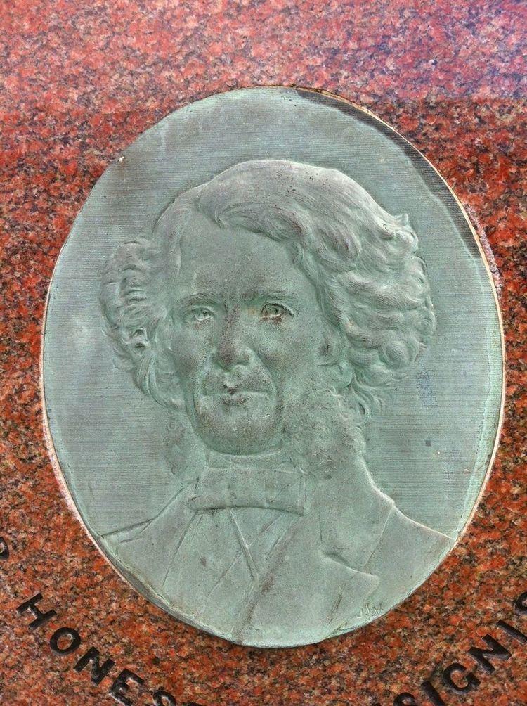 Alexander Forrester (educationist)