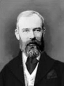 Alexander Francis Lydon