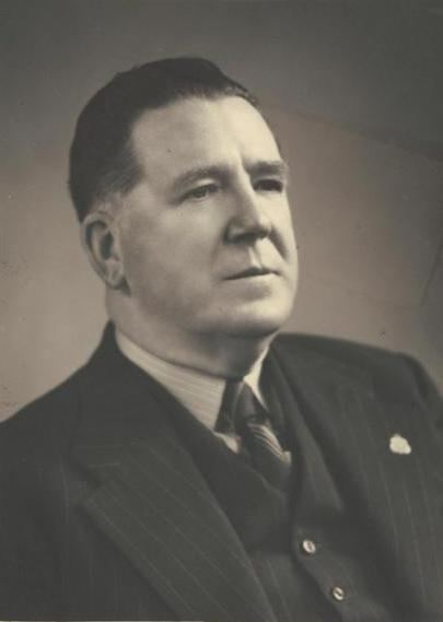 Alexander Fraser (Australian politician)