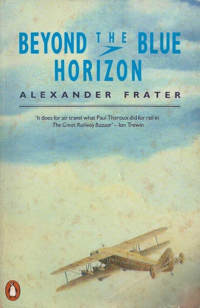 Alexander Frater Alexander Frater Leaves Pages
