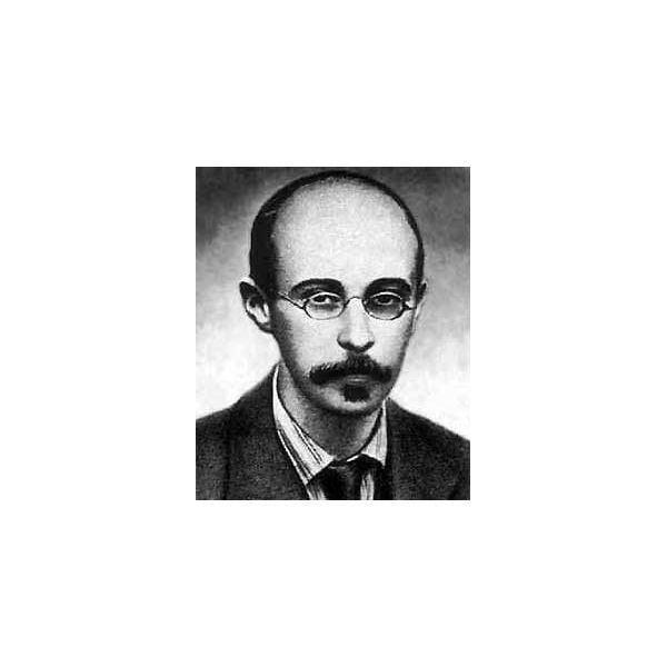 Alexander Friedmann Facts about Alexander Friedman Inventor of the Big Bang