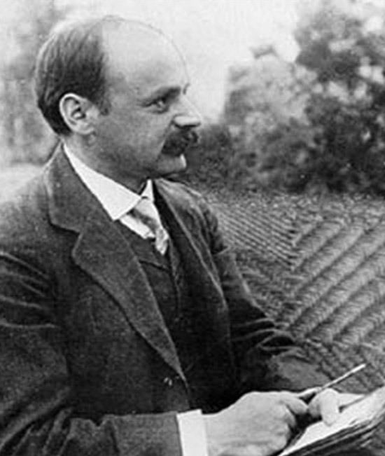 Alexander Friedmann Friedmann Alexander Alexandrovich 18881925