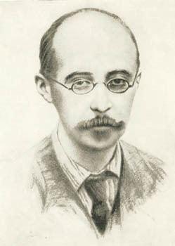 Alexander Friedmann Biography of Alexander Friedmann Friedmann Laboratory for