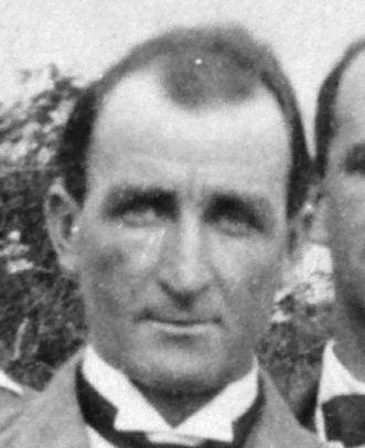 Alexander Galbraith
