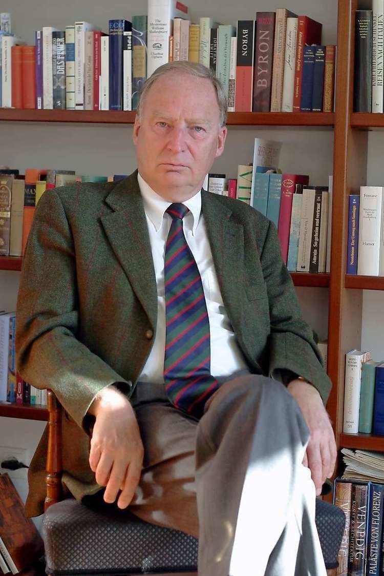Alexander Gauland Gauland Alexander Tagesspiegel