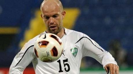 Alexander Geynrikh Football Players Geynrikh and Tukhtakhodjaev May Transfer