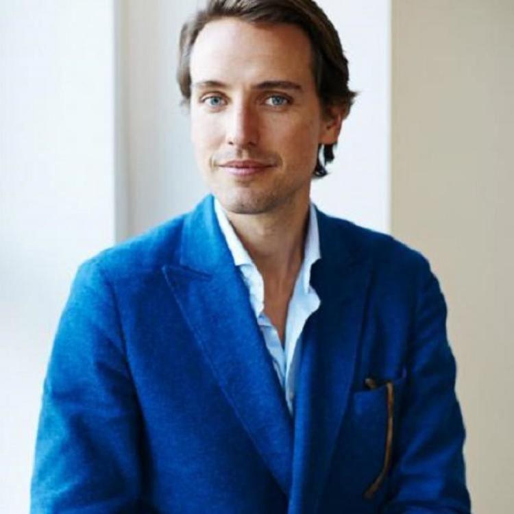 Alexander Gilkes Alexander Gilkes Official Profile on The Marque