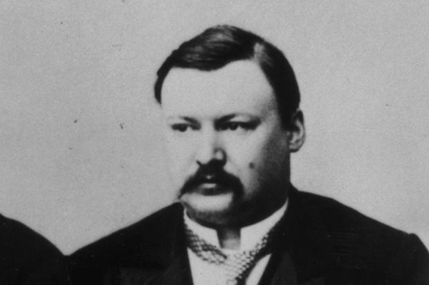 Alexander Glazunov The drunk conductor who ruined Rachmaninov39s career The