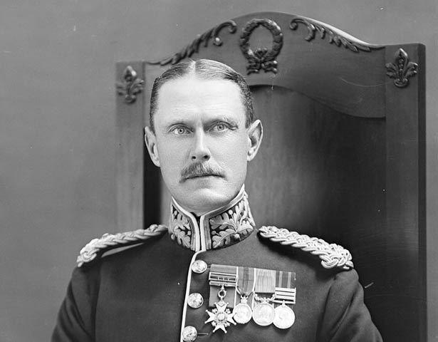 Alexander Godley Alexander Godley NZHistory New Zealand history online